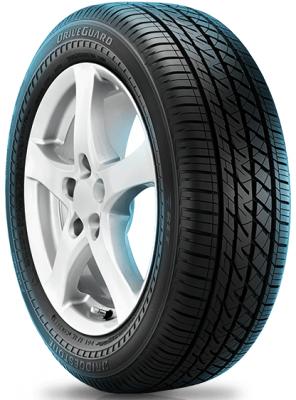 DriveGuard Tires